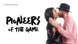 Tough Love Creators Discuss Emmy-Nominated Web Series  | Pioneers of the Game