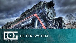 SONY Alpha a6000 Mirrorless Camera  | Filter System TUTORIAL