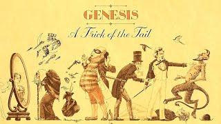 Genesis Dance On A Volcano