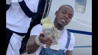 Da Baby Buys A Private Jet Proves He's Really Getting Money