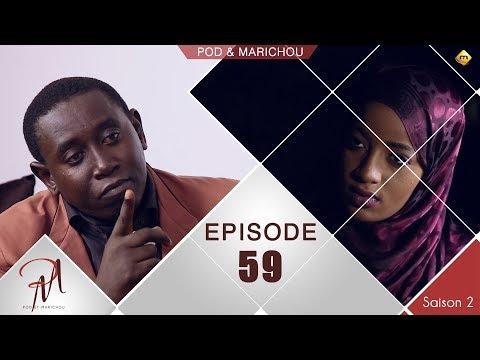 Pod et Marichou - Saison 2 - Episode 59