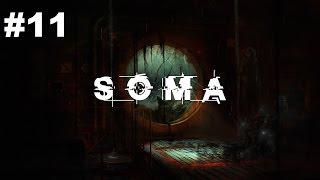 Soma (11 Серия. Тау. Последний человек на Земле)