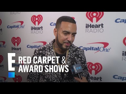 French Montana Reacts to Kylie Jenner's Pregnancy Reports | E! Live from the Red Carpet