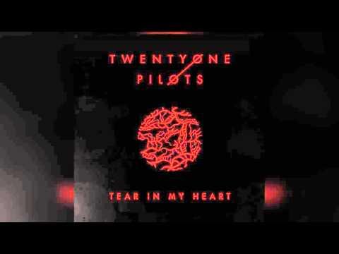 Twenty One Pilots - Tear In My Heart (Official...