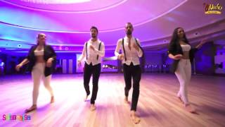 La Vida Team Cha Cha Cha Dance Performance | Adana Salsa Weekend - 2015