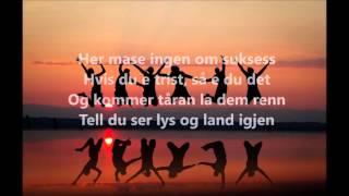 venner - halvdan sivertsen lyrics YouTube Videos