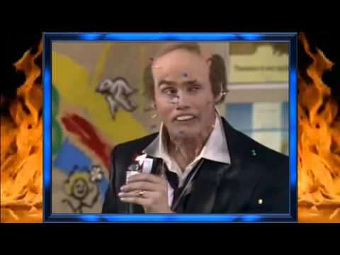 In Living Color (♥‿♥) Fire Marshall Bill (♥‿♥) Classroom Safety