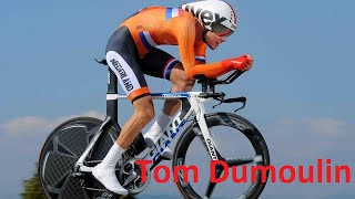 Tom Dumoulin best moments