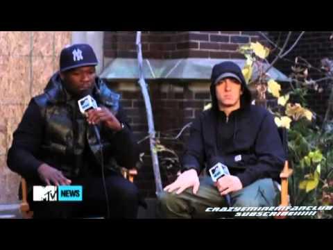 Eminem & 50 Cent -