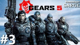 Zagrajmy w Gears 5 PL odc. 3 - Reprymenda