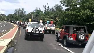 Caravana 4x4 Bayamon A.MOV