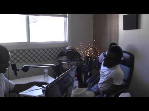 Quest Radio Studio Interview with Bisa Kdei
