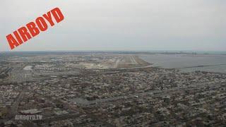 UFO at JFK Airport ATC Audio