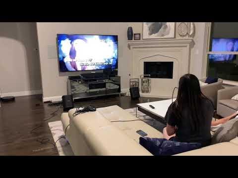Bose S1 Pro Home Karaoke Viet Songs