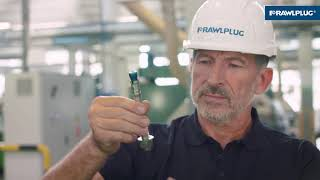 100 years of expertise in fixings, fasteners and tools