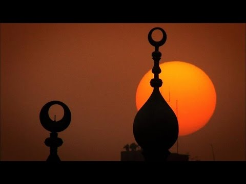 What Do Sundials Have To Do With Islamic Prayer?
