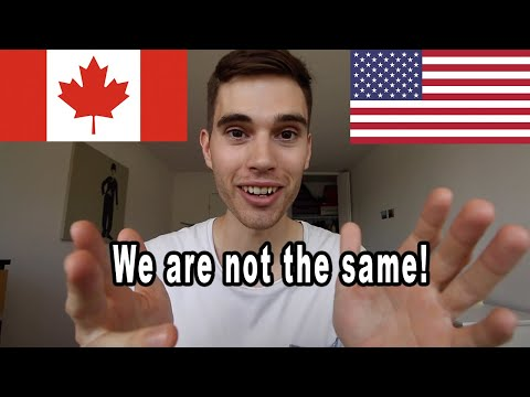 10 Ways Canadians And Americans Are Different