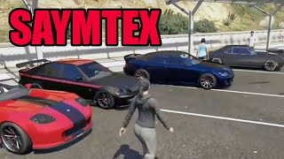GTA Online - Tuning Car Meet n°1 !