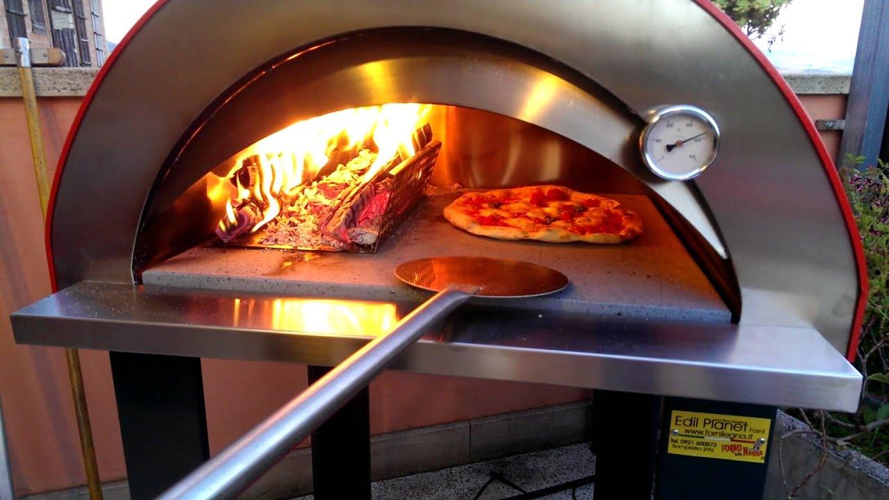 Pizza Margherita Forno Allegro Della Nonna Doovi