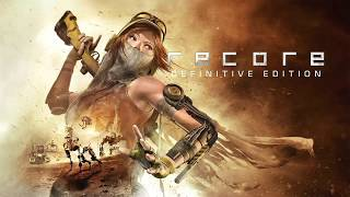 Recore:Obsidian Run, All Switches, Yellow Key, and Time.