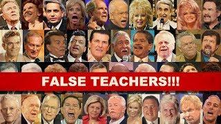 "FALSE TEACHERS - FROM ""PREVAIL 2"" | SFP"