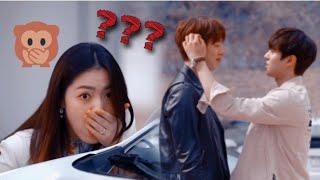 Dizilerdeki Komik Yanlış Anlaşılmalar 😁 Eğlenceli Kore Klip (Mix)