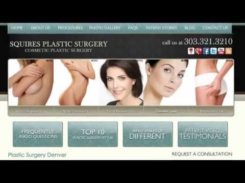 Squires Plastic Surgery - REVIEWS - Cosmetic Surgery Denver Reviewed