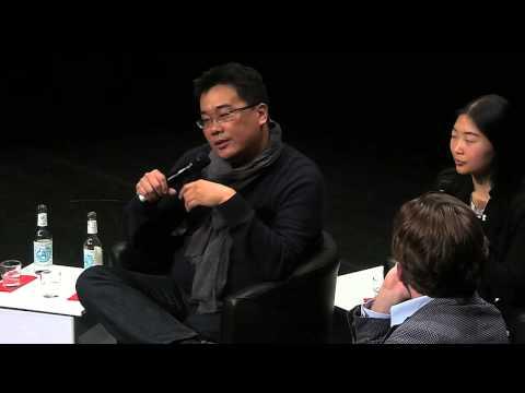 """Berlinale Talents 2015: """"Bridging the Gap: Films in Between Spaces"""""""