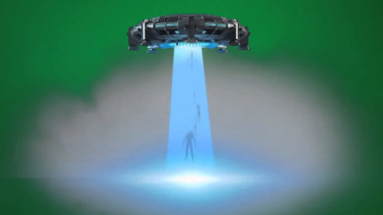 screening out an account of alien abduction