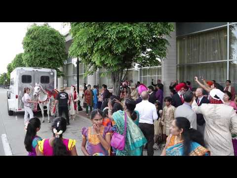 Aman & Suma 2014 South Indian and Hindu Wedding Film
