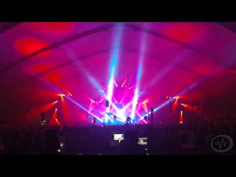 LOTUS at Camp Bisco LIVE - Full Show 2013