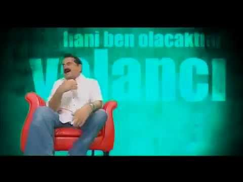 Kop Gel Günahlarından - İbrahim Tatlıses (Official Video)