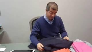 видео Блузочные ткани купить оптом в Москве