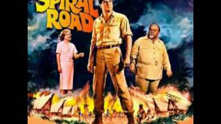 Jerry Goldsmith - The Spiral Road - Soundtrack Music Suite