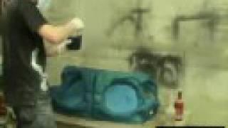 How To Fibreglass - Wrx Custom Audio Install Part 2 - Rapid Radio