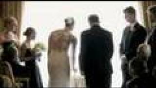 Cinematic Wedding Film: Kansas City: Sara + Andrew Part2 Ceremony