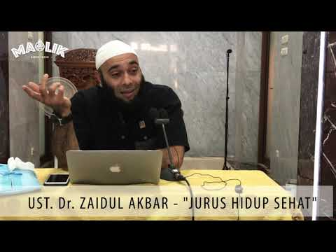 Dahsyatnya Daun Kelor _ dr. Zaidul Akbar. from YouTube · Duration:  2 minutes 50 seconds