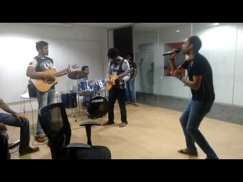Yellow Coldplay Cover By Ashish Kaul