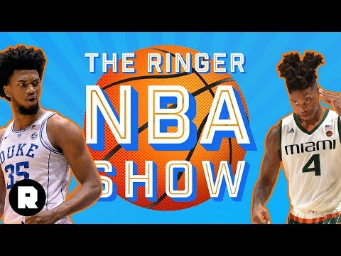 Learning From 2015, Concerns for Marvin Bagley, and Lonnie Walker