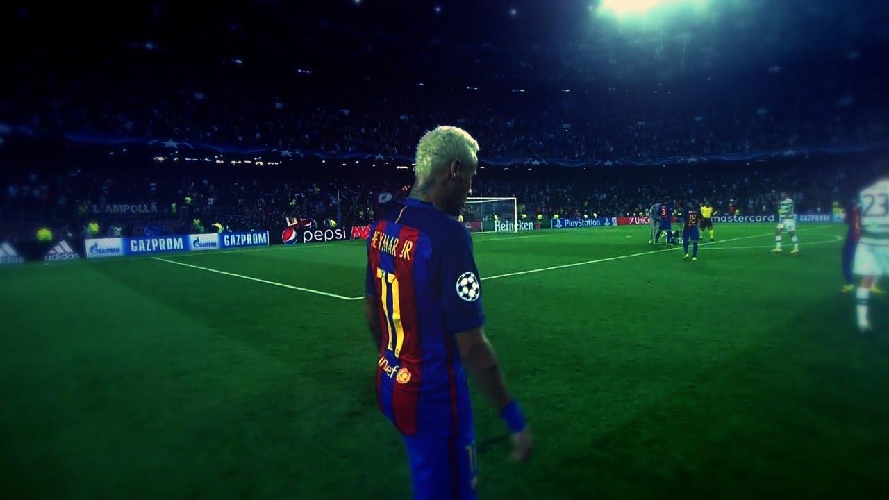 ebc8603ce702 Neymar Jr - Dance Mashup I Skills