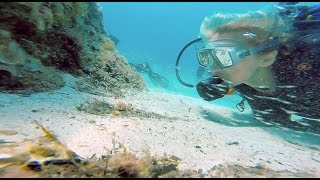Dive in Mallorca with Acqua Life Dive Center by Marek Salatowski