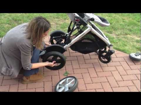 Britax B Ready Stroller Accessories 2012