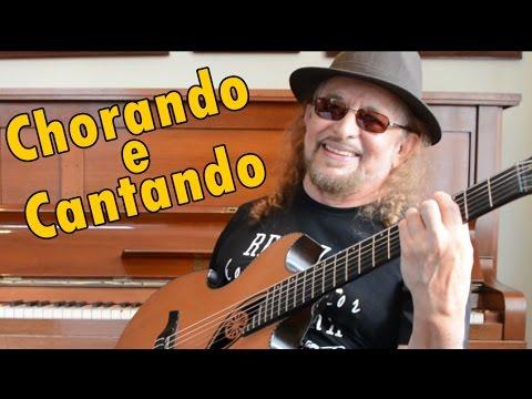 Chorando e Cantando | Videoaula com Geraldo Azevedo