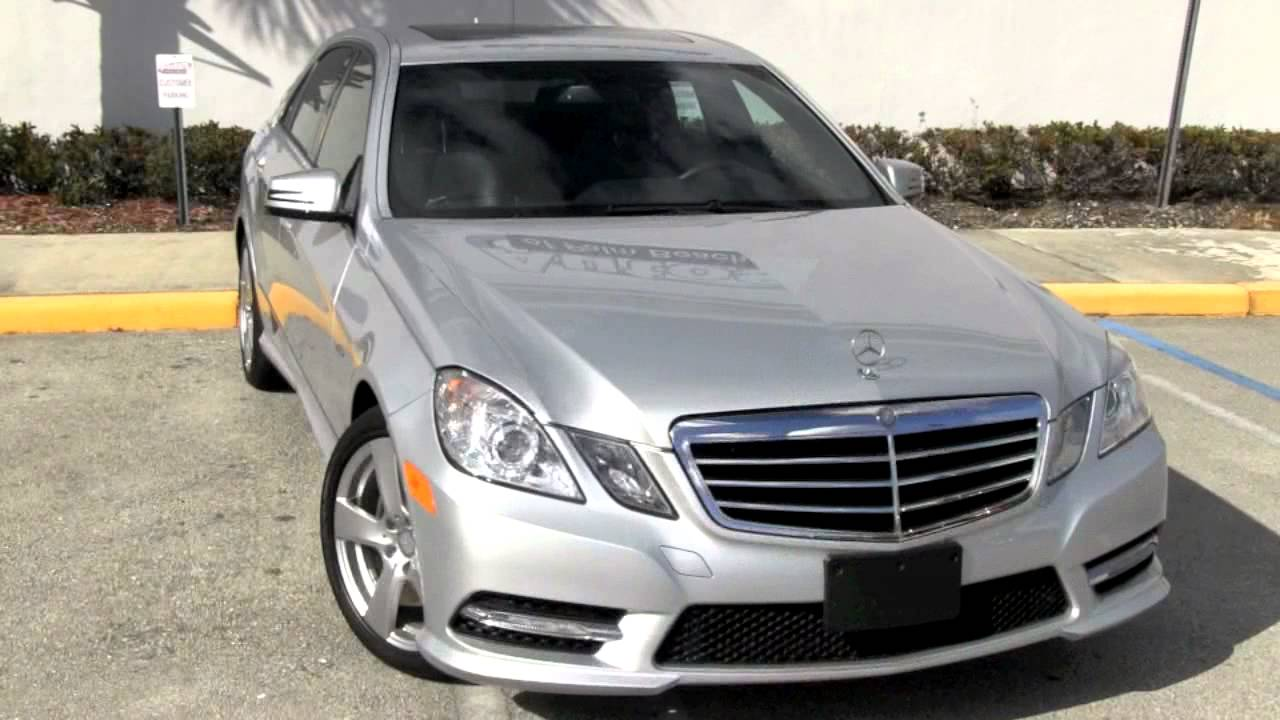 2012 mercedes benz e350 iridium silver metallic autos o for Mercedes benz silver