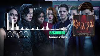 Riverdale - Season 3 Episode 1 Soundtrack
