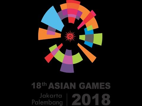 LIVE Taekwondo Putra - Asian Games 2018