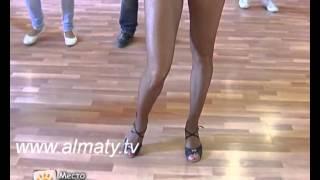 Танец Меренга