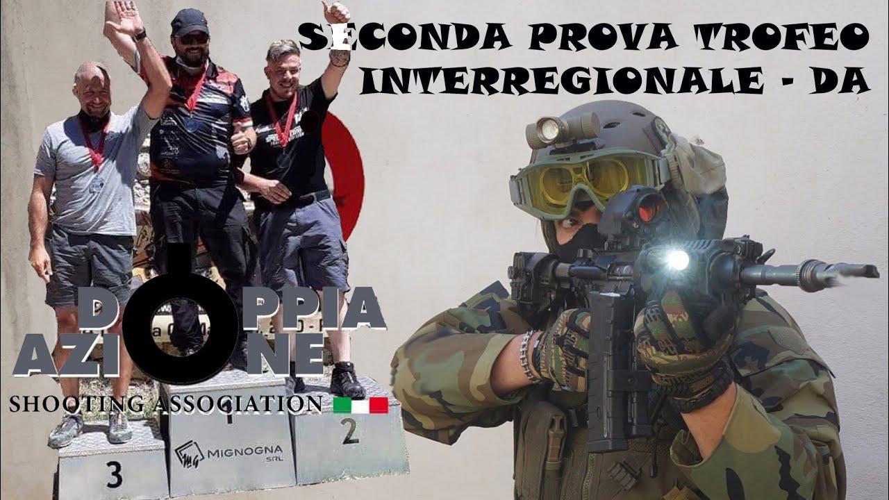 Trofeo Interregionale Lazio/Abruzzo 2a Prova