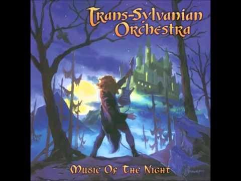 Trans Sylvanian Orchestra - Tubular Bells