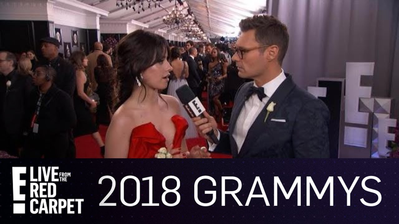 2018 grammys celebrity mother moments e red carpet award shows youtube - Watch e red carpet online ...